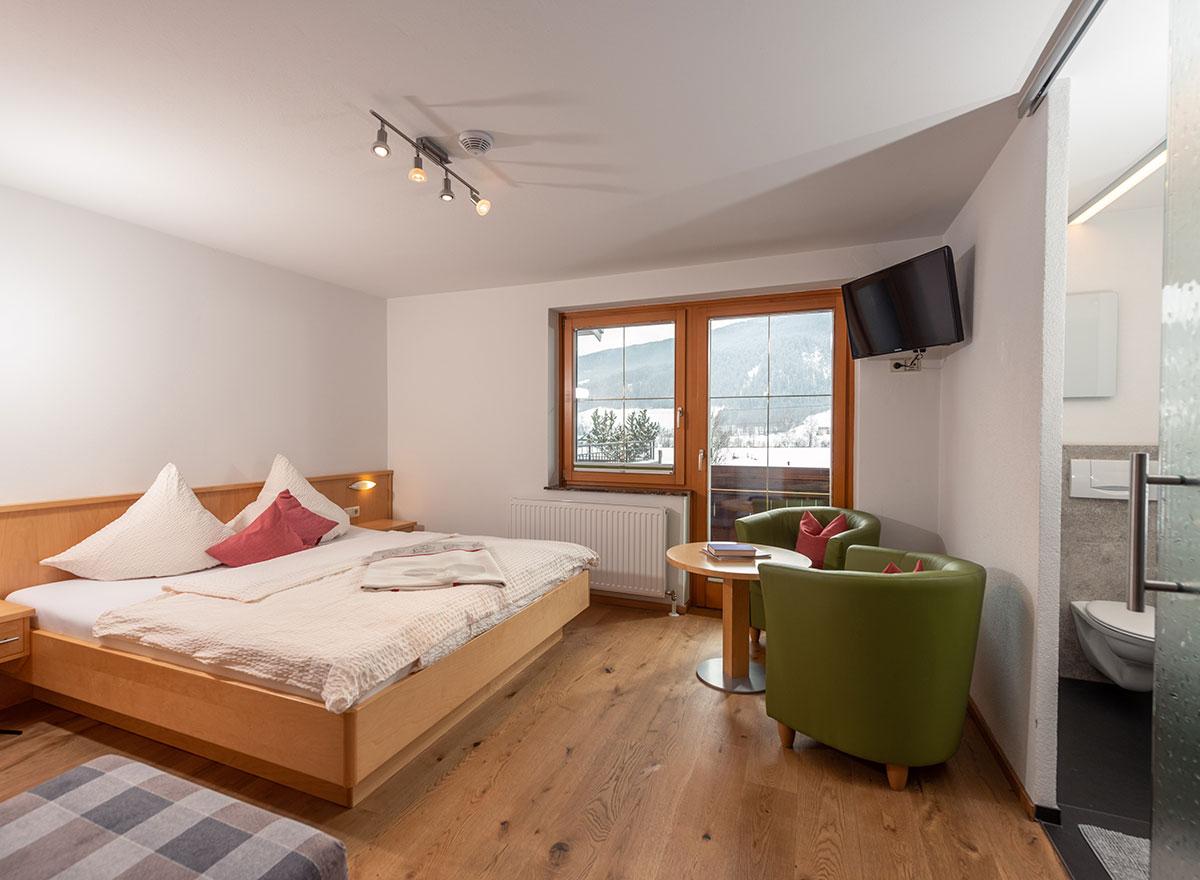 Ferienwohnung in Radstadt, Ski amadé