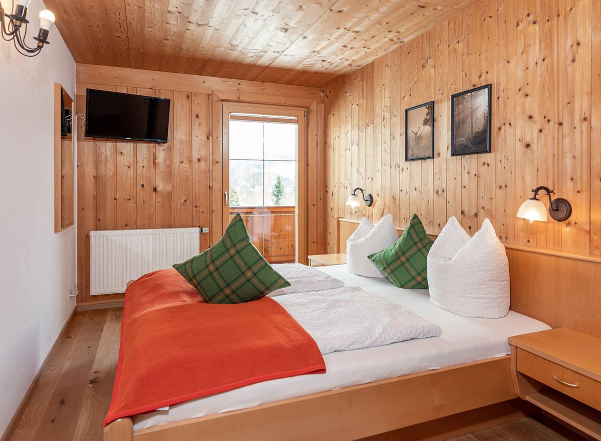 Ferienwohnung in Radstadt, Salzburger Land
