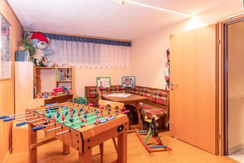 Kinderspielraum - Haus Reichelt in Radstadt