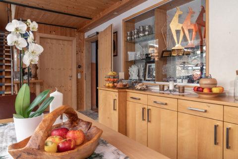 Lounge - Haus Reichelt in Radstadt